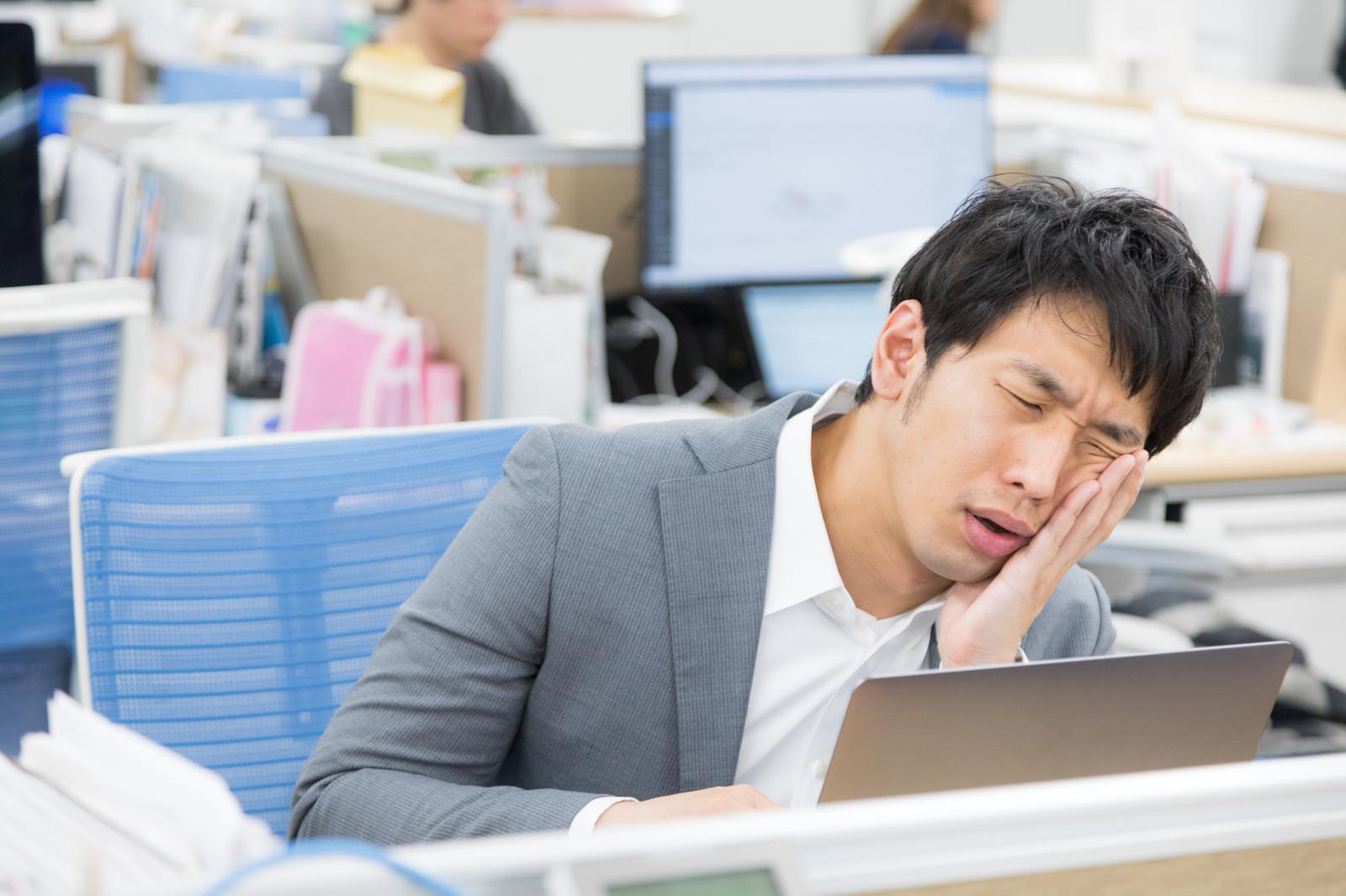 仕事を辞めたいのはうつ(鬱)?新卒が精神的に疲れた時の対処法4選